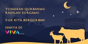 Sedekah dan Donasi Qurban Online